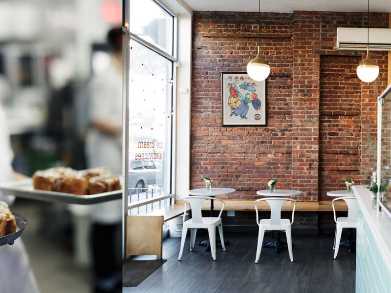 Visit Our Flagship Cafe And Kitchen In Clinton Hill Brooklyn