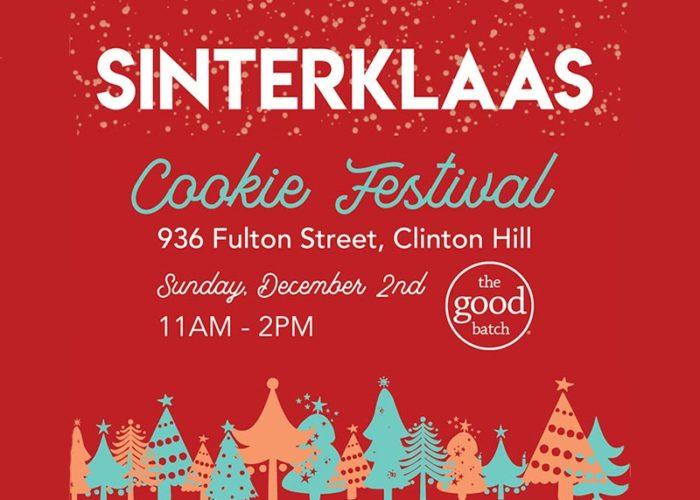 Dutch Cookie Festival