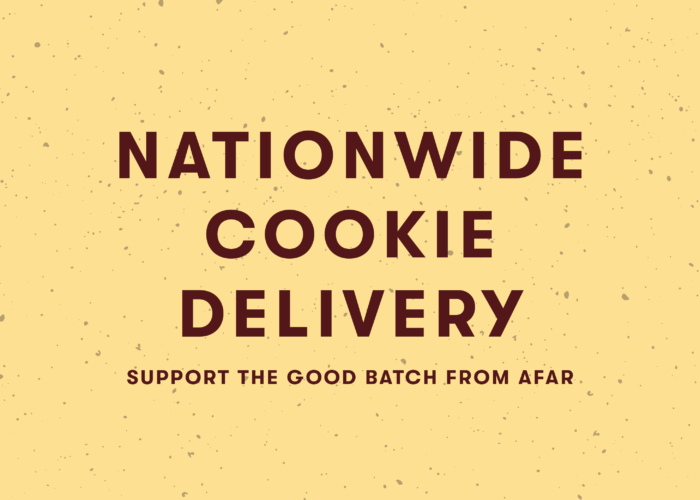 Support The Good Batch